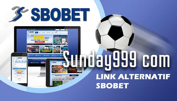 sunday999 link sbobet