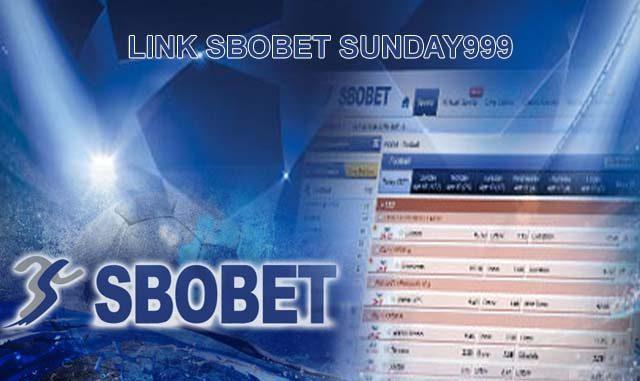 link sbobet sunday999