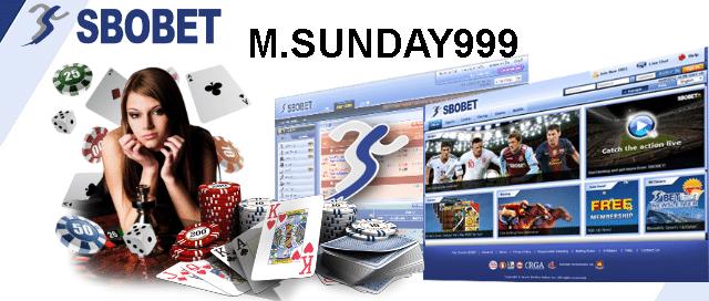 m.sunday999
