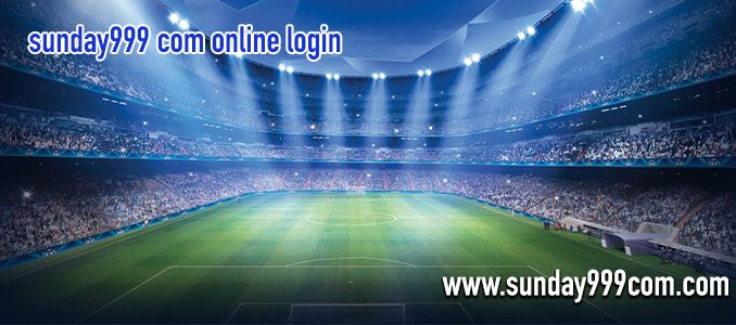 sunday999 com online login
